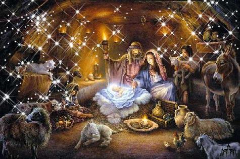 برنامج روحي ثقافي بمناسبة أعياد الميلاد – اخوية نيوخين