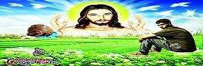 تاملات يومية الاسبوع الرابع القيامة الاحد  أشعيا 49: 13-23