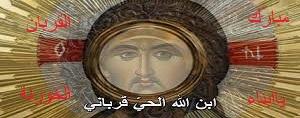 تقرير وصور قداس التناول الأول…كنيسة آرنهم