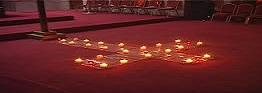 برنامج الأمسية الروحية لعيد الصليب – هنكلو