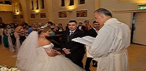 Het huwelijk volgens de Chaldeeuws-katholieke Kerk