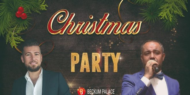 Christmas Party – 26 december – Hengelo