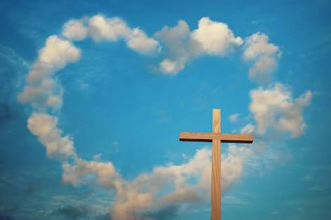 لايمكن الانسان ان يدرك الله ويعرفه بدون الحب