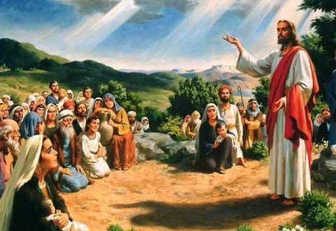 المسيح ولغة الجسد كوسيلة للاتصال الاجتماعي كما وردت في الكتاب المقدس .. د.طلال فرج