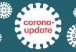 Laatste update Corona-virus