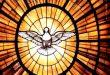 قداس عيد العنصرة ( حلول الروح القدس )
