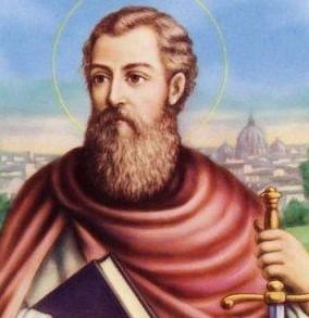 رسول الامم بولس