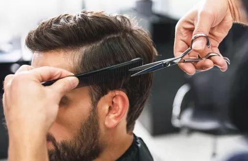 قصة حلاقة الشعر